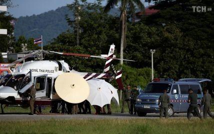В Таиланде из пещеры вытащили еще двух мальчиков – СМИ