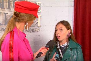 Дочь Поляковой рассказала о своей диете и как зарабатывает на жизнь