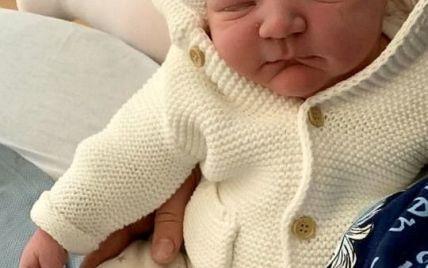 Искусственное оплодотворение: женщина родила дочь с помощью набора с eBay