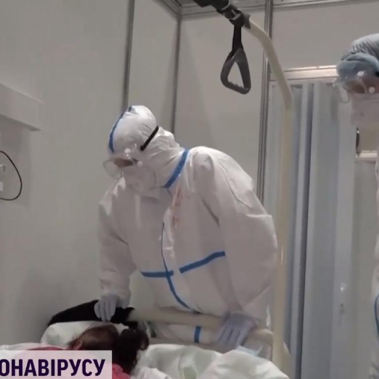 """""""Дельта"""": """"накроет"""" ли Украину новый и значительно более опасный штамм коронавируса"""