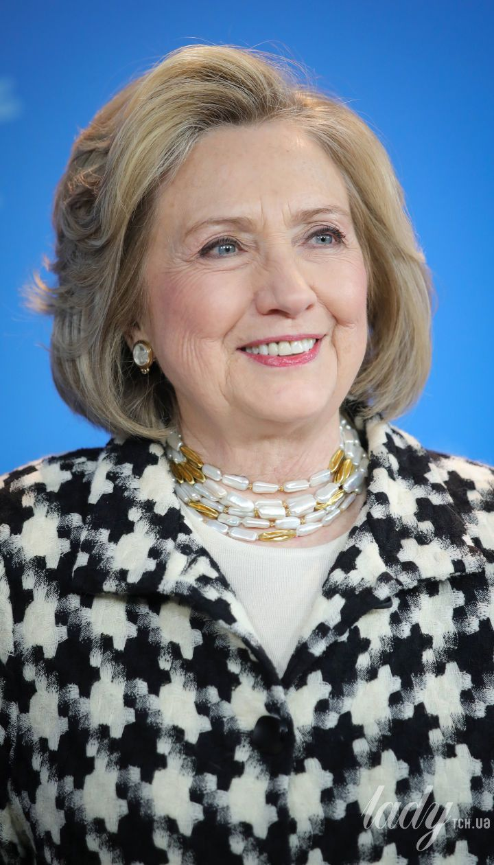 Гілларі Клінтон / © Getty Images