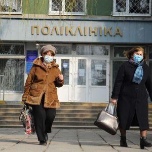 У МОЗ пояснили, що спричинило сплеск коронавірусу в Україні