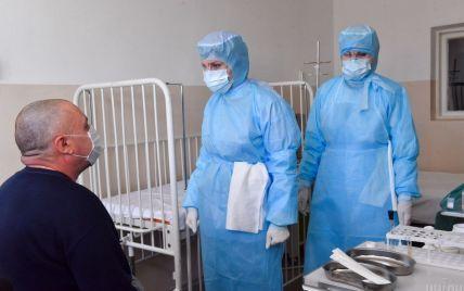 Найбільше хворих виявили у Житомирській області, смертей - на Прикарпатті: коронавірус у регіонах 15 березня