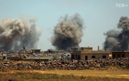 Сирийские ПВО подбили израильский самолет - СМИ