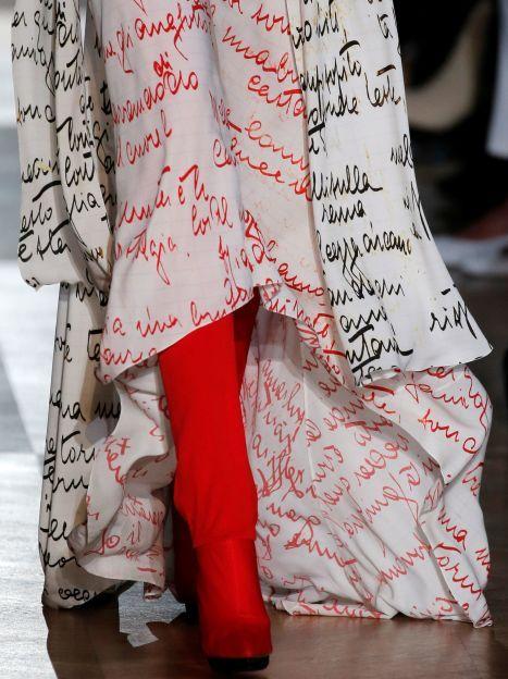 Коллекция Schiaparelli Haute Couture осень-зима 2018-2019 / © Reuters