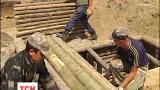 На Луганщине возобновились масштабные обстрелы из тяжелой артиллерии