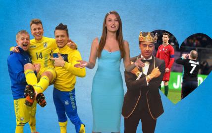 Английский футболист научил детей танцевать shoot dance, а на Роналду напали во время матча