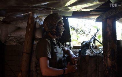 В Пивденном в бою погибли двое украинских военных