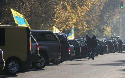 """Кабінет міністрів спростив процедуру оформлення """"євроблях"""""""