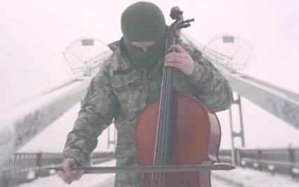 Музика воїнів: в Мережі з'явився вражаючий Гімн України