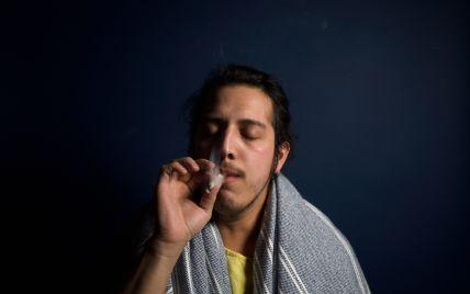 Еще в одном штате США легализовали марихуану