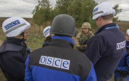 В ОБСЕ пообещали увеличить количество наблюдателей на Донбассе
