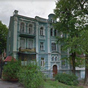 Тесть Насірова хоче знести садибу XIX століття у центрі Києва - КМДА
