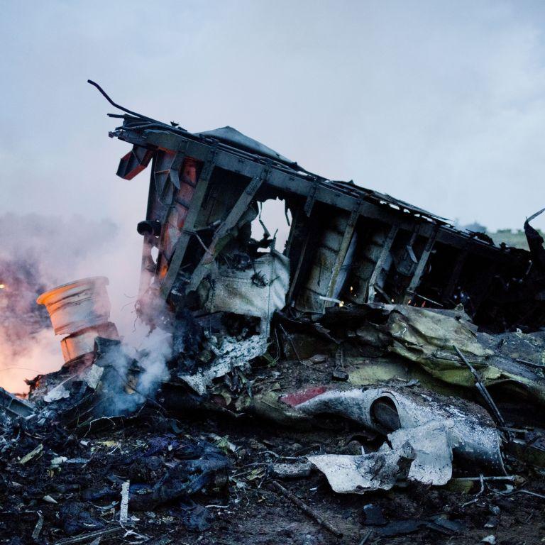 """""""Літак ми бахнули"""": в Гаазі триває розгляд справи МН-17, який збили бойовики"""