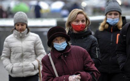 """""""Необходимо вводить локдаун"""": в Госпотребслужбы опровергли улучшение ситуации с коронавируса"""