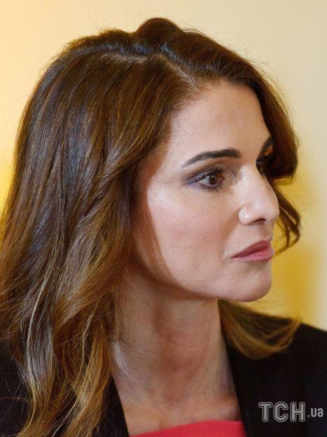 Королева Рания / © Associated Press