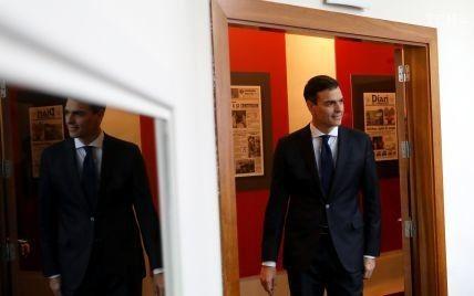 В новое правительство Испании вошли 11 женщин и всего шесть мужчин