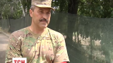 Не прекращаются бои в Широкино под Мариуполем