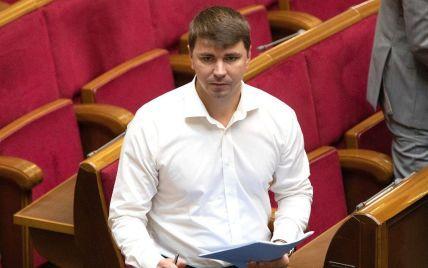 Пересадили із іншого авто: таксист, який віз перед смертю Полякова, змінив покази і визнав брехню