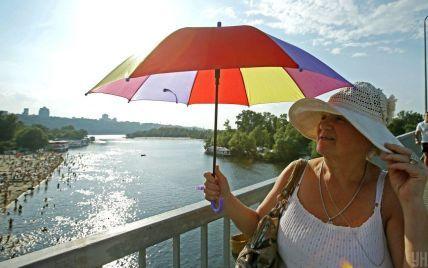 Человечество ожидает рекордно жаркий год: прогноз метеорологов