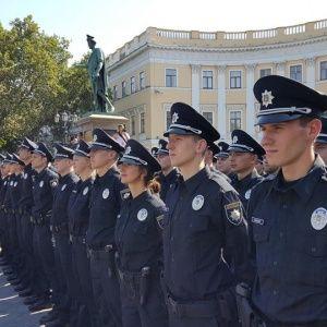 У патрульній поліції назвали місто-рекордсмен за правопорушеннями