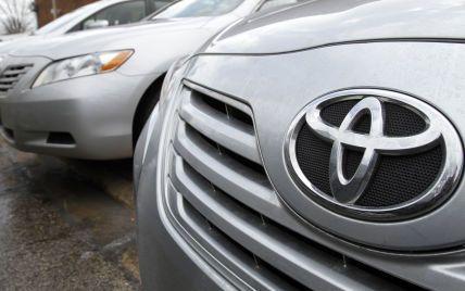 Модель Toyota може загорітися через невелику деталь: компанія відкликає майже 160 тисяч авто