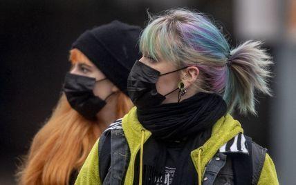 Коронавирус в Украине сегодня: статистика на 18 сентября