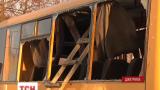 Обстріл автобуса у Волновасі кваліфікували як теракт