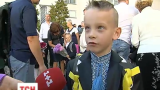 """""""П"""" - патріотичні: одна із київських шкіл відмовилася від традиційних літер для паралельних класів"""