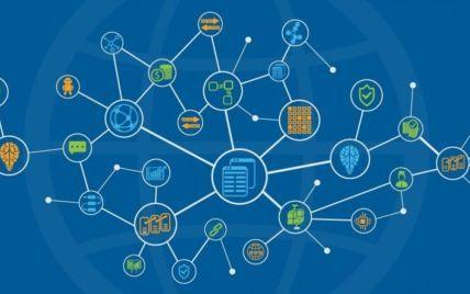 Потенціал технології блокчейн в фінансовій сфері