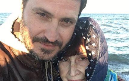 В окупованому Криму померла мама Ахтема Сеітаблаєва