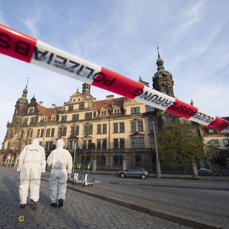 Крупнейшая послевоенная кража. Как выглядело преступление на миллиард и что будет с ценностями музея Дрездена