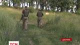 Боевики на Донбассе делают попытки подобраться ближе к украинским позициям через мирные села