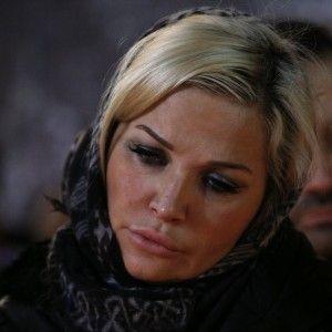 Максакова розповіла про розслідування вбивства її чоловіка Вороненкова