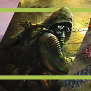 Популярные видеоигры от украинских разработчиков