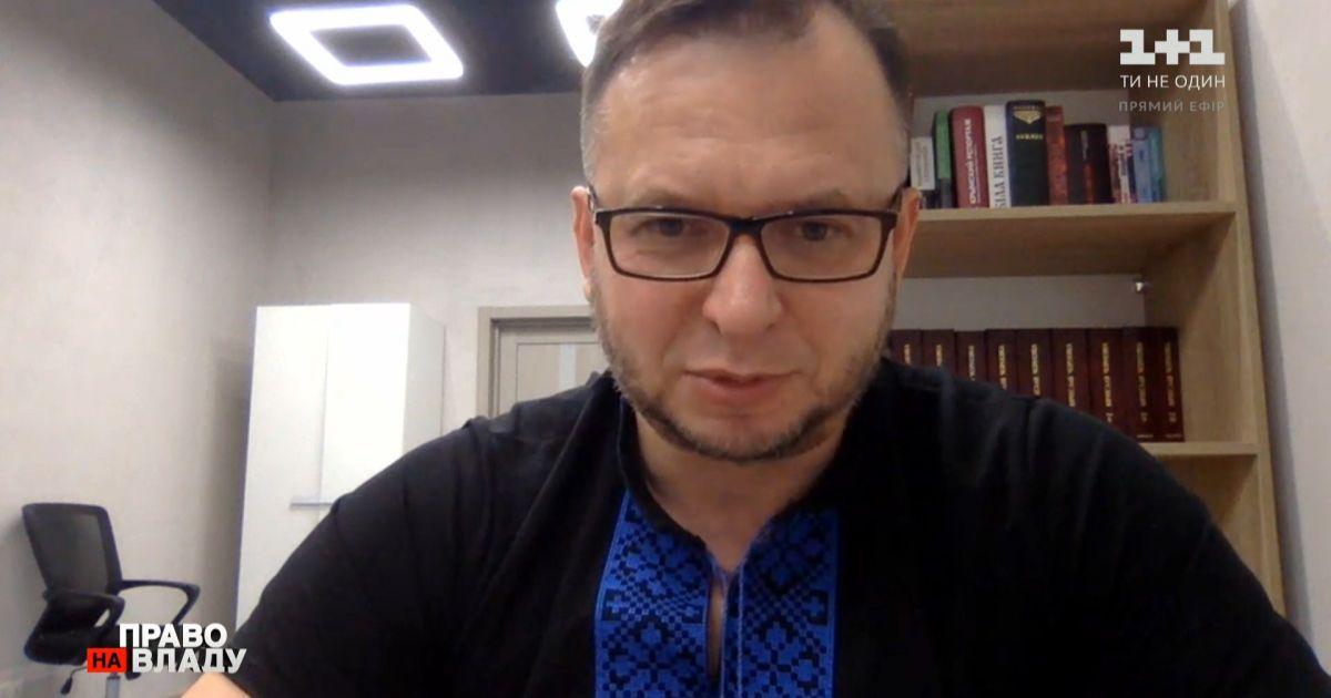 Політтехнолог Віктор Уколов розповів, чому прийдешні вибори будуть складними
