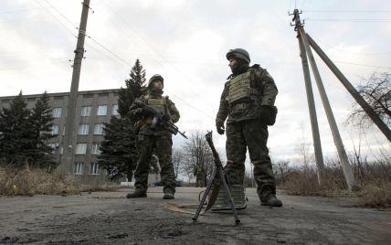 """Бойовики за добу 115 разів обстріляли силовиків із """"Градів"""", мінометів та стрілецької зброї"""