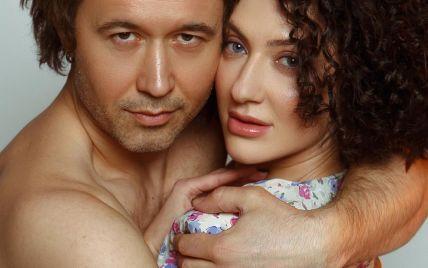 Сергій Бабкін розсекретив, як і з ким зраджував свою дружину