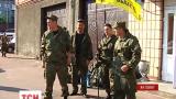 Полторы сотни правоохранителей вернулись с Востока домой в Житомир