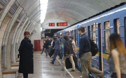 Київське метро планують обладнати Wi-Fi та відеокамерами