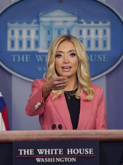 Кейлі Макінані / © Associated Press