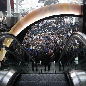 Онлайн-выставка E3 2021 пройдет в июне