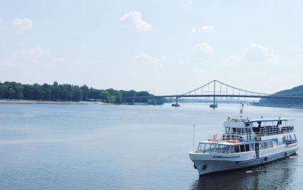 В Україні рівень води у річках впав до сторічного мінімуму: чим це загрожує