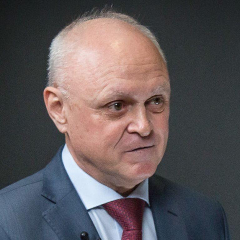 У Зеленського прокоментували призначення нового командувача ООС