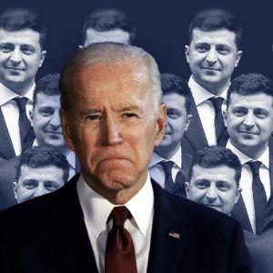 Визит Зеленского в США: в Белом доме назвали дату