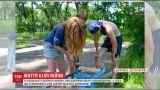 Подростки взялись за культурное и туристическое развитие Донетчины