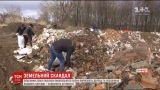 Винницкие активисты заявляют, что местные депутаты фактически украли у них водоем