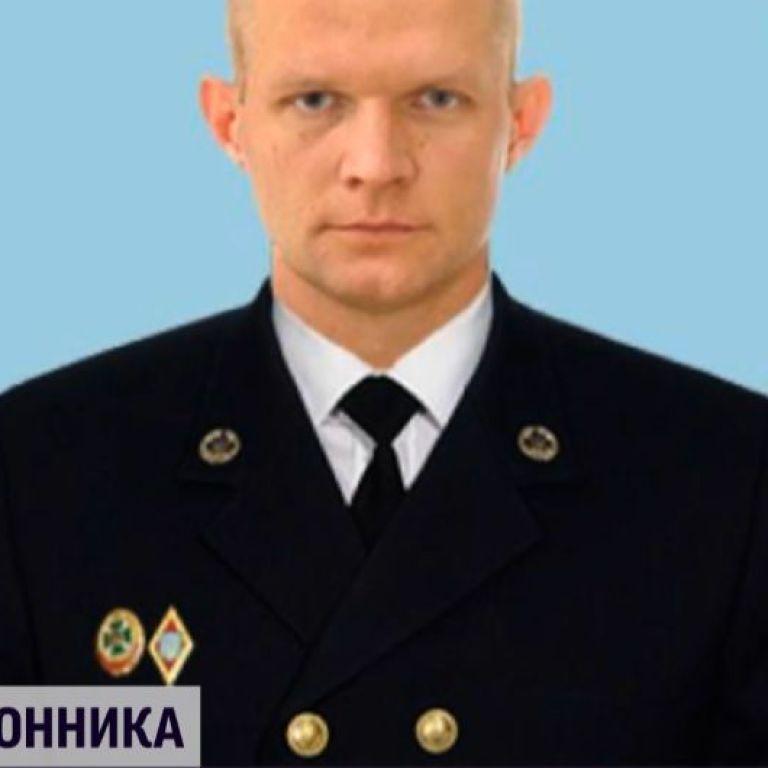 Інформацію про знайденого прикордонника в Одесі спростували: пошуки тривають