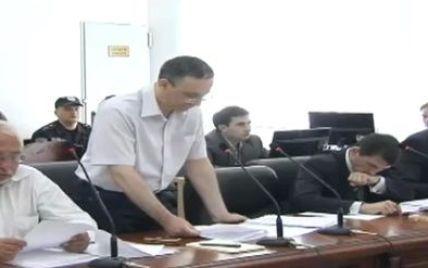 Адвокат в деле Пукача: Литвин предлагал Кучме решить вопрос Гонгадзе через Кравченко