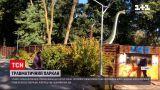 Новости Украины: для 61-летней львовянки прогулка по парку закончилась серьезными травмами